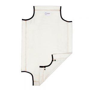 <em>Dicas para lavar a Cama Suspensa Brandina - Tecido de Sustentação