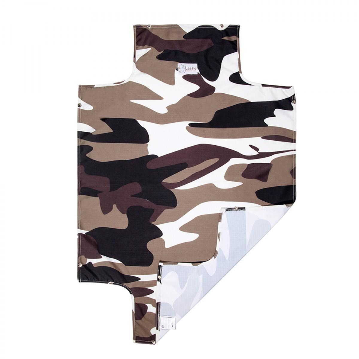 Capa para Cama Suspensa - Camuflada